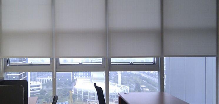 <h4>沈阳办公窗帘</h4><p>沈阳办公窗帘具有外表美观简洁,结构牢固耐用等诸多优点</p>