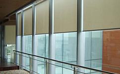 办公室窗帘定制时需要注意哪些事情?