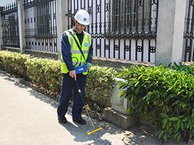 西安漏水检测维修