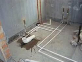 水管维修安装