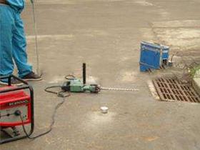 漏水检测维修