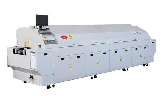 江苏最专业的回流焊厂家整个技术发展日趋完善
