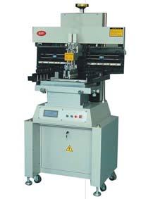 全自动点胶机在机械行业得到广泛应用