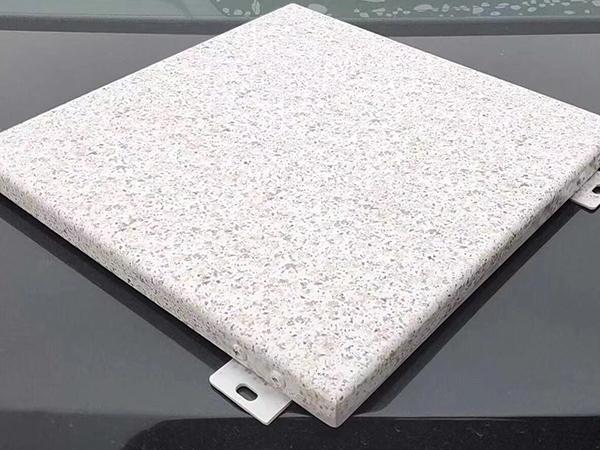 福建氟碳铝单板