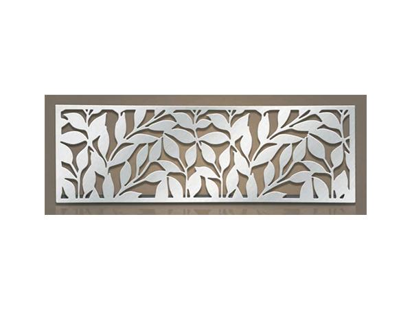外墙艺术雕花铝单板