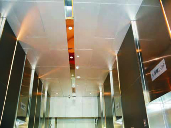 福州铝天花板