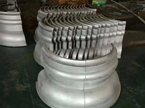 金属曲面铝单板