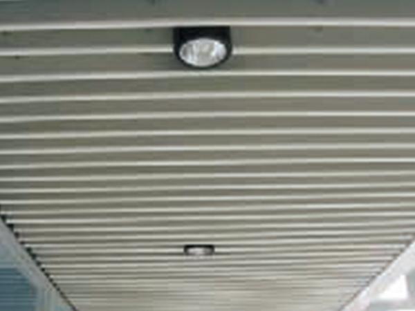 铝型材滴水天花