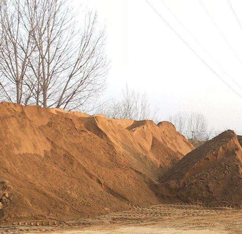 环保型砂石
