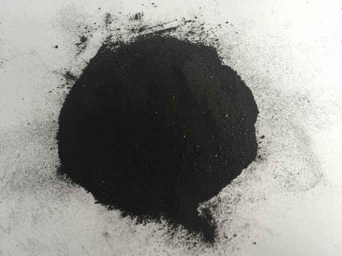 礦粉在工程中很重要