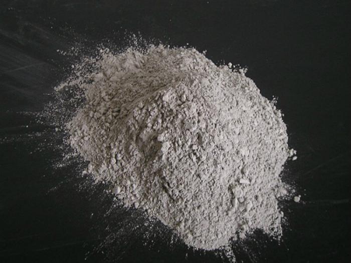 礦粉對于混凝土的影響