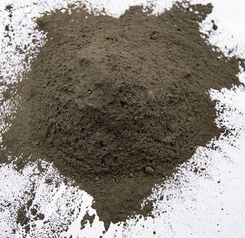 矿粉就是粉煤灰吗?
