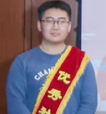 结构设计部经理—杨怀冬