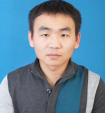 工业设计部经理—彭文忠