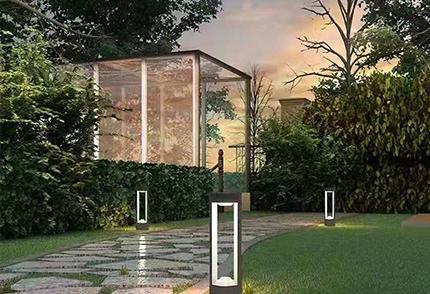 别墅景观工程