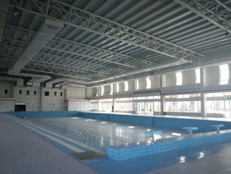 渭南老城区游泳馆