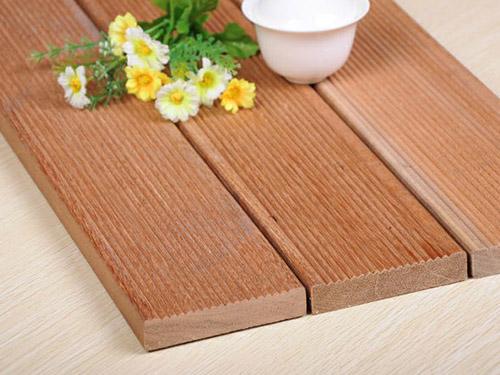 贵州防腐木地板厂家