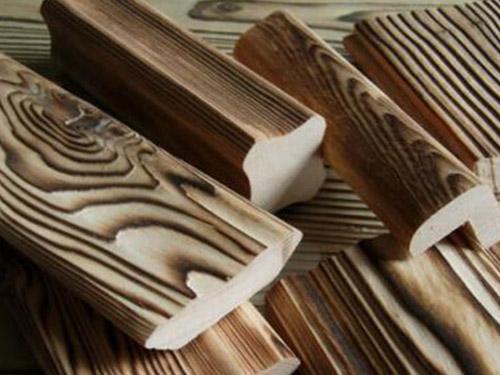 貴陽防腐木木頭