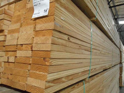 貴州防腐木木頭