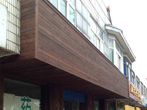 贵州木门头生产制造