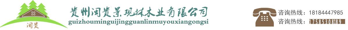 贵州闽贵防腐木木业公司