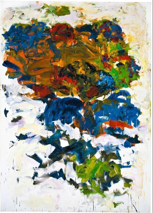 谷丫神迹----抽象艺术欣赏
