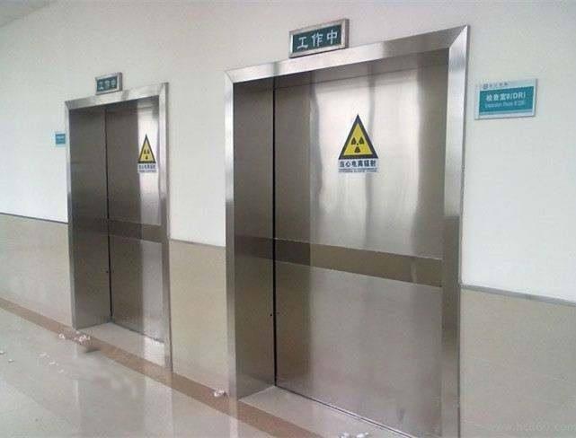 福建防辐射门