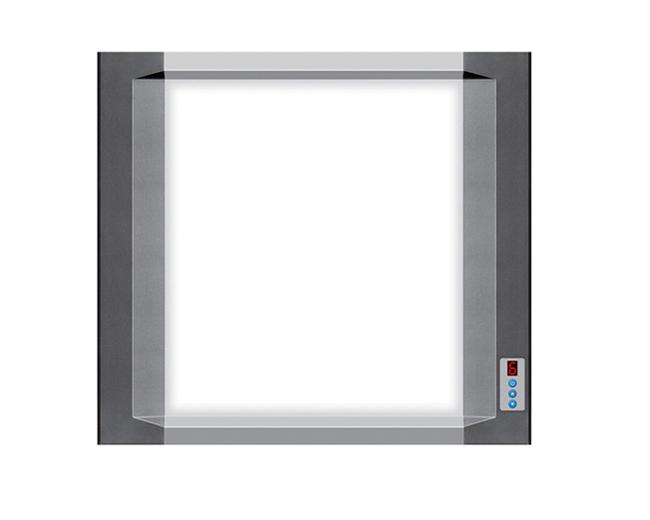 单联LED观片灯