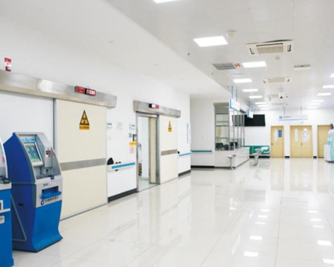 福建辐射防护工程