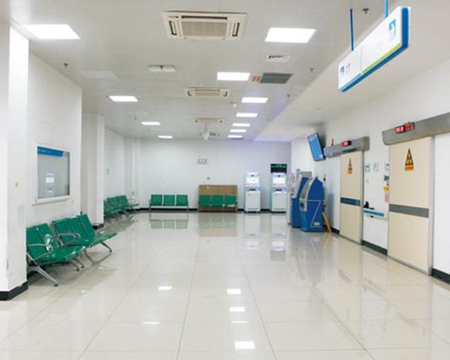 医院防辐射工程