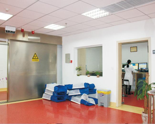 福建防辐射