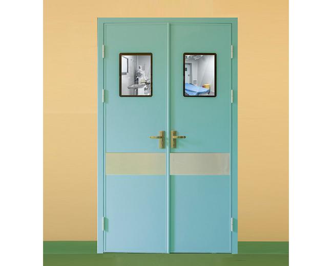 福州防辐射门