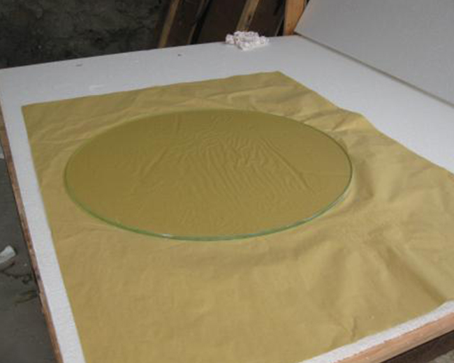 福建防辐射铅玻璃