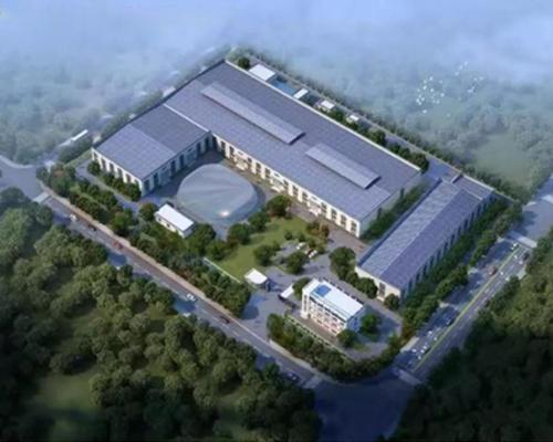 古田县再生铝深加工项目