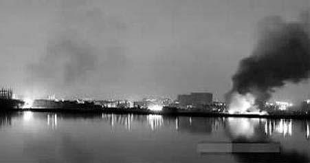 重庆纯棉毛巾供应商发现印度硅谷湖泊着火