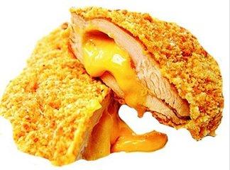 爆浆鸡排-昆明炸鸡汉堡加盟连锁