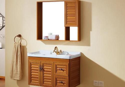 福建铝合金浴室柜