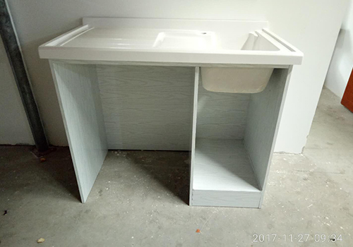 40公分铝合金浴室柜