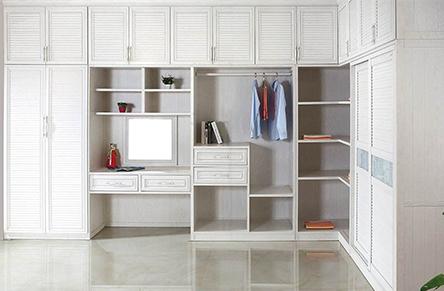打破传统和标准,家装要美观也要健康,福州全铝家居工序简易,新手也不当冤大头!
