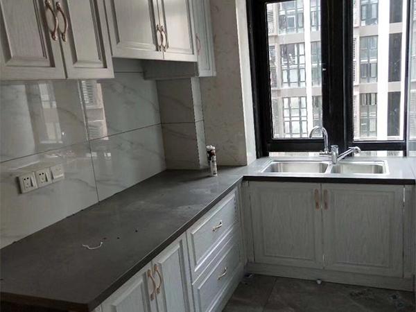 福州全鋁櫥柜才是廚房的正確標配!