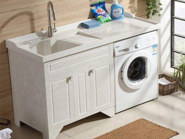 全铝合金家用洗衣柜