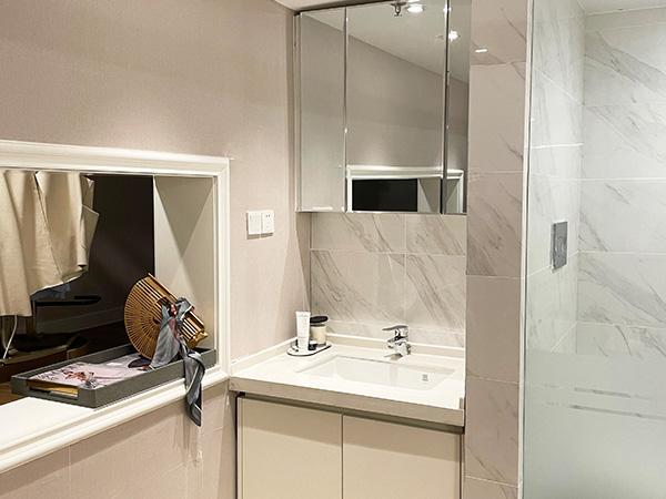 福州全铝浴室柜
