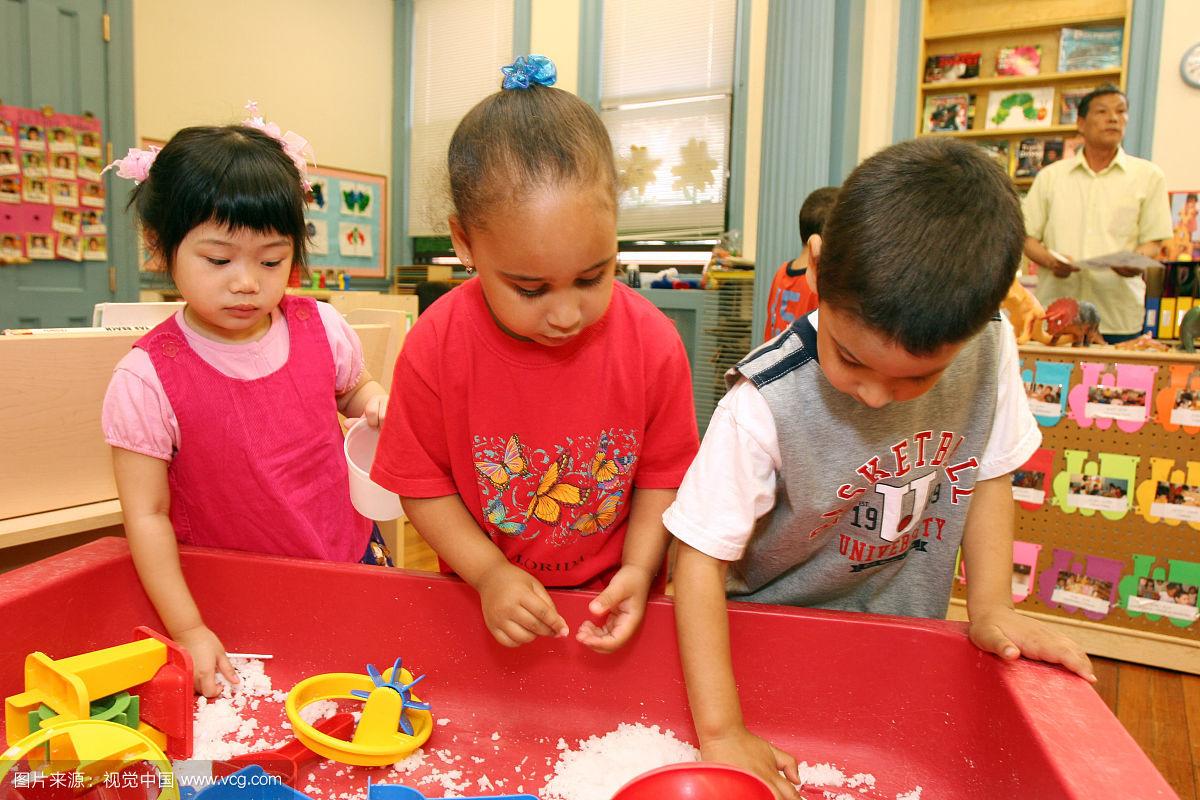 幸福密码 儿童团体沙盘心智成长小组