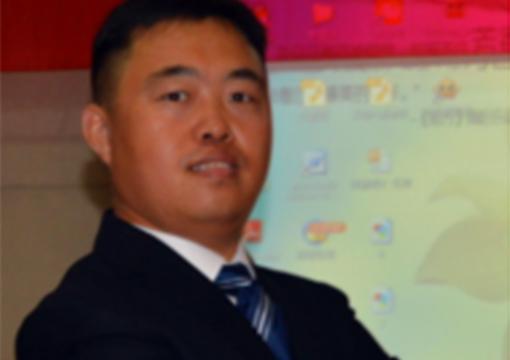 专业心理咨询师-李成军
