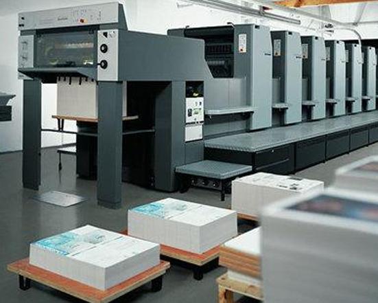 生态保护大背景下的中国包装印刷产业
