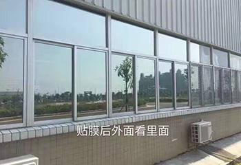 为什么要使用玻璃贴膜