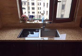 家具贴膜厨房保养