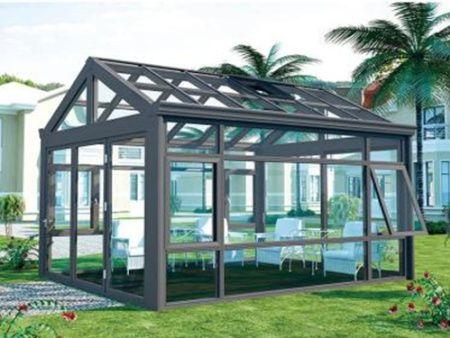 阳光房贴建筑玻璃隔热膜有什么作用