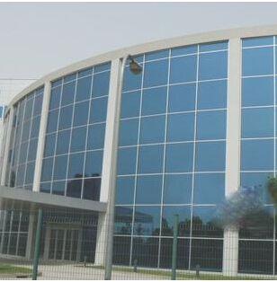 建筑玻璃膜发挥优势的领域有哪些