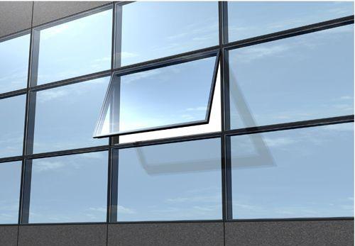 建筑玻璃膜的安全体现在哪些方面